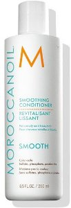 MOROCCANOIL Smooth Condicionador Redutor de Volume 250ml