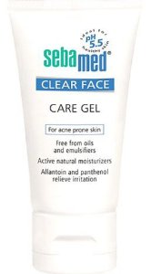SEBAMED Clear Face Care Gel Hidratante Facial 50ml