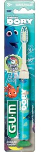 GUM Finding Dory Toothbrush Timer Light - Cor Sortida
