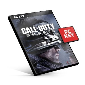 Call of Duty Ghosts - PC KEY