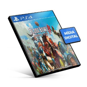Blood Bowl 2: Legendary Edition - PS4 Mídia Digital