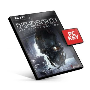Dishonored Definitive Edition - PC KEY