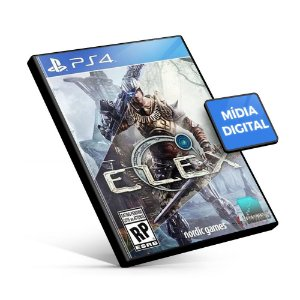 ELEX - PS4 Mídia Digital