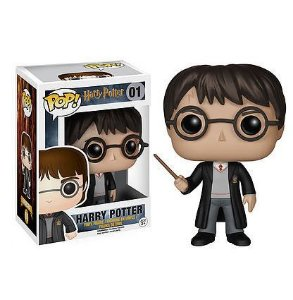 Funko Pop Vinyl Harry Potter - Harry Potter
