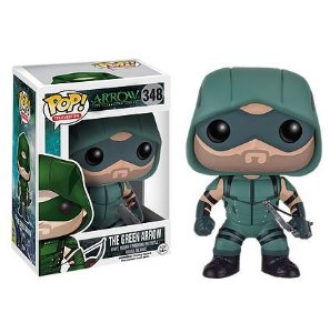 Funko Pop Vinyl Arrow - Arrow