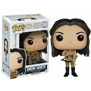 Funko Pop Vinyl Snow White - Once Upon A Time