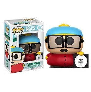 Funko Pop Vinyl Cartman - South Park