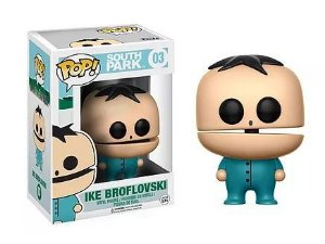Funko Pop Vinyl Ike Broflovski - South Park