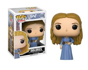 Funko Pop Vinyl Dolores - Westworld