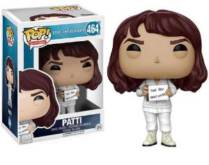 Funko Pop Vinyl Patti - The Leftovers