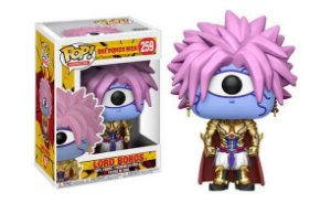 Funko Pop Vinyl Lord Boros - One Punch Man
