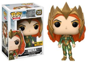 Funko Pop Justice League - Mera