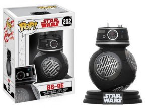 Funko Pop Vinil Star Wars - BB-9E