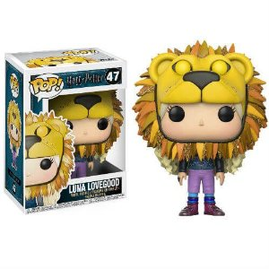 Funko Pop Harry Potter - Luna Lovegood