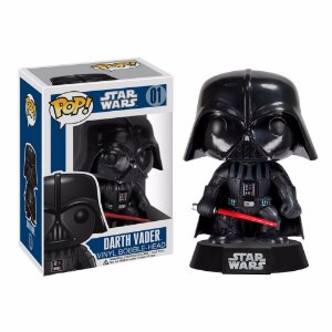 Funko Pop Vinyl Star Wars - Darth Vader