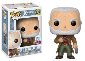Funko Pop Vinyl NYCC 2017 - Marvel Old Man Logan