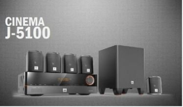 HOME THEATER HKJ 5000 HARMAN KARDON