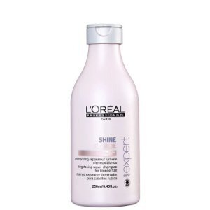Shampoo Shine Blonde -  L'Oréal Professionnel  250ml