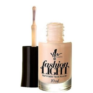 ILUMINADOR FACIAL LÍQUIDO FASHION LIGHT - YES! COSMETICS