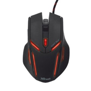 Mouse Optical Gaming Iluminado Wired USB -  GXT 152