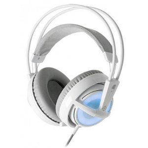 Fone SteelSeries Siberia V2 Frost Blue Headset USB
