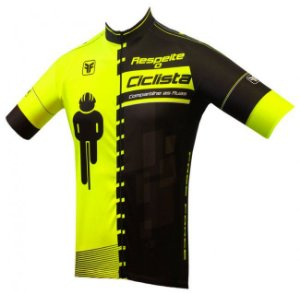 CAMISA CICLISMO MASCULINA - TRANSIT - FREE FORCE