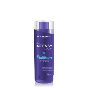 Intensy Color Matizador Platinum - 300ml