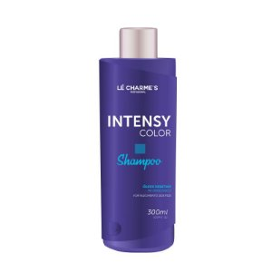 Shampoo - Intensy Color 300ml