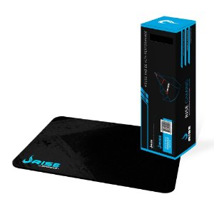 Mousepad Rise Gaming Experience - Tamanho M - RG-MP-01-EXP