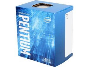 Intel Pentium G4560 Kaby Lake Dual-Core 3.5 GHz LGA 1151 54W Intel HD Graphics 610 (BX80677G4560)