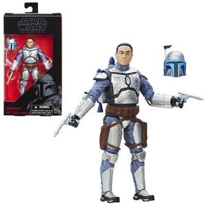 Star Wars Black Series Jango Fett - Hasbro