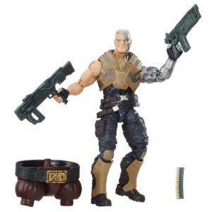 "Marvel Legends X-Men Cable 6"" - Hasbro"