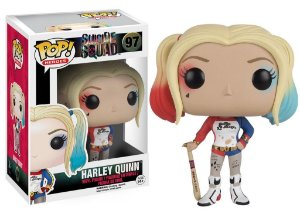 Suicide Squad Harley Quinn Pop - Funko