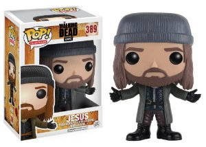 The Walking Dead Jesus Pop - Funko