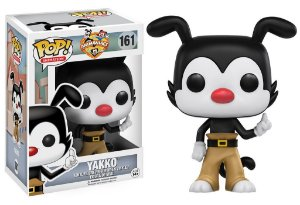 Animaniacs Yakko Pop - Funko