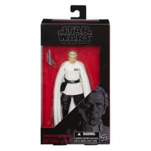Star Wars Black Series Director Krennic - Hasbro