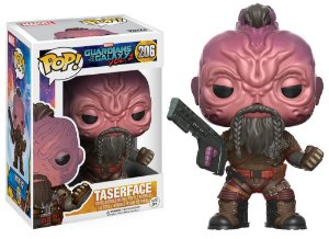 Guardians of the Galaxy Vol.2 Taserface Pop - Funko