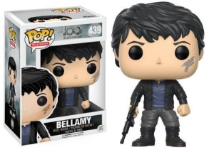 The 100 Bellamy Pop - Funko