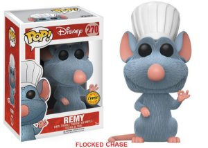 Disney Ratatouille Remy Chase Limited Edition Pop - Funko