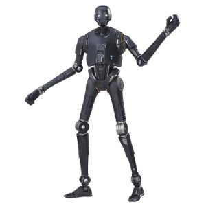 Star Wars Black Series K2SO - Hasbro