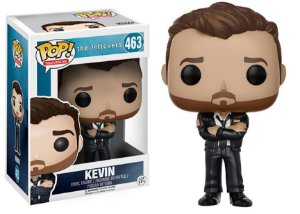 The Leftovers Kevin Pop - Funko