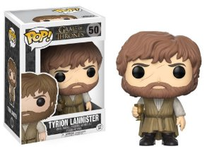 Game of Thrones Tyrion Lannister Pop - Funko