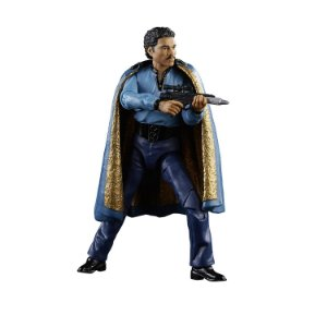 Star Wars Black Series Lando Calrissian - Hasbro