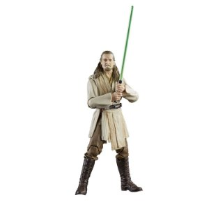 Star Wars Black Series Qui Gon Jinn - Hasbro