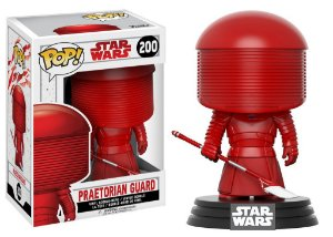 Star Wars Last Jedi Praetorian Guard Pop - Funko