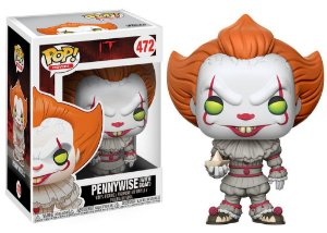 It Pennywise Pop - Funko