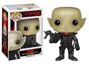 The Strain Vaun Pop! - Funko