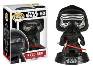 Star Wars Kylo Ren Pop! -Funko