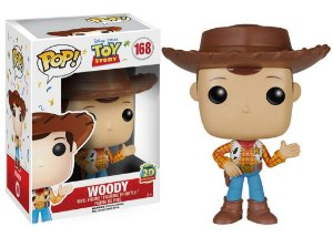 Toy Story Woody Pop - Funko
