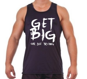 Regata Masculina Get Big-2